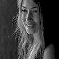 Portrait of a photographer (avatar) Марина Ильина (Marina Ilina)