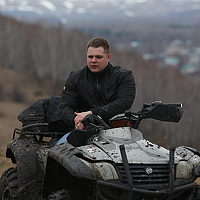 Portrait of a photographer (avatar) Доронин Юра