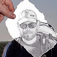 Portrait of a photographer (avatar) Александр Бачурин (Aleksandr Bachurin)