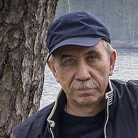 Portrait of a photographer (avatar) Василий Речевский (Vasiliy V.Rechevskiy)