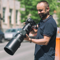 Portrait of a photographer (avatar) Енис Узунов (Enis Uzunov)