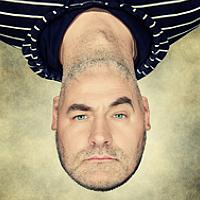 Portrait of a photographer (avatar) janoo (Janusz Cedrowicz)