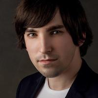 Portrait of a photographer (avatar) Davydov Mikhail (Mikhail Davydov)