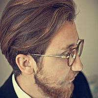 Portrait of a photographer (avatar) GÖKDUMAN salihgokduman (Salih Gökduman)