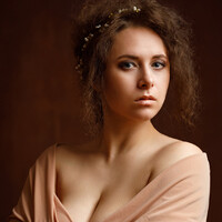 Portrait of a photographer (avatar) Сергеева Ксения (Ksenia Sergeeva)