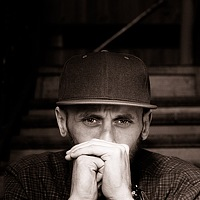 Portrait of a photographer (avatar) Синицын Виктор