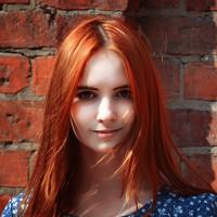 Portrait of a photographer (avatar) Renard Kira (Kira Renard)