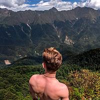 Portrait of a photographer (avatar) Егор Добкин