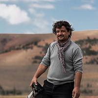 Portrait of a photographer (avatar) Binol Mustafa (Mustafa Binol)
