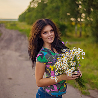 Portrait of a photographer (avatar) Пальчикова Татьяна (palchikova tatyana)