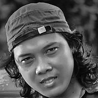 Portrait of a photographer (avatar) BAMBANG WIRAWAN