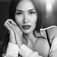 Portrait of a photographer (avatar) Алёхина Ольга (Olga Alekhina)