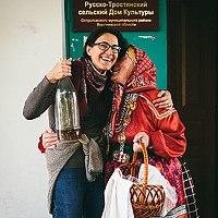Portrait of a photographer (avatar) Ольга Табацкая (Olga Tabackaya)