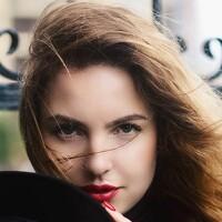 Portrait of a photographer (avatar) Герасименко Наталья