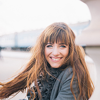 Portrait of a photographer (avatar) Оксана Сибидло (Oksana Sybydlo)