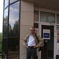 Portrait of a photographer (avatar) Игорь Мезенцев