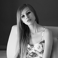 Portrait of a photographer (avatar) Ксения Долгорукова (Ksenia Dolgorukova)