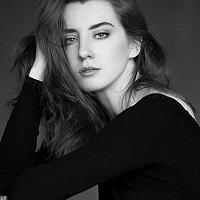 Portrait of a photographer (avatar) Ксения