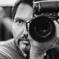 Portrait of a photographer (avatar) Sanjoy Sengupta