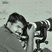 Portrait of a photographer (avatar) Chaudhary Ashok (Ashok Murlidhar Chaudhary)