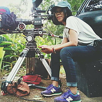 Portrait of a photographer (avatar) Agasta Ariani