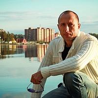 Portrait of a photographer (avatar) Евгений Гецев (Evgeny Getsev)