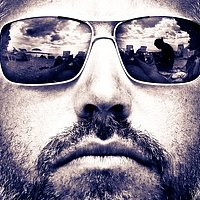 Portrait of a photographer (avatar) Arif Alakbar