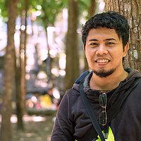 Portrait of a photographer (avatar) Ernesto Jr Pagobo