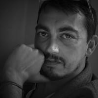 Portrait of a photographer (avatar) Plamen Petkov
