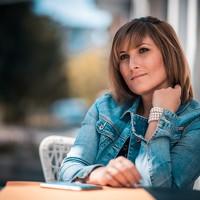 Portrait of a photographer (avatar) Белогрудова Марина (Marina Belogrudova)