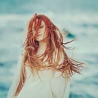 Portrait of a photographer (avatar) Марина Хоменко (Maryna Khomenko)