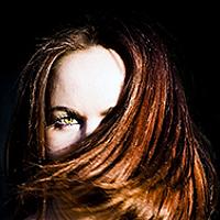 Portrait of a photographer (avatar) Julia (Julia Sundukova)
