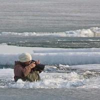 Portrait of a photographer (avatar) Burmeyster Natali (Natali  Burmeyster)