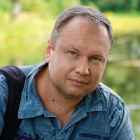 Portrait of a photographer (avatar) Кукринов Александр (Alexandr Kukrinov)
