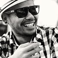 Portrait of a photographer (avatar) rahmad ladae