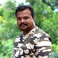 Portrait of a photographer (avatar) Deepak Eshwar