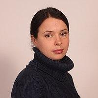 Portrait of a photographer (avatar) Шалина Людмила (Liudmyla Shalina)