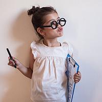 Portrait of a photographer (avatar) Marina Tikhonova