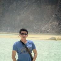 Portrait of a photographer (avatar)  Edi Hidayat (Edi Hidayat)