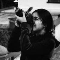 Portrait of a photographer (avatar) BHATTACHARYA SANGHAMITRA (SANGHAMITRA BHATTACHARYA)
