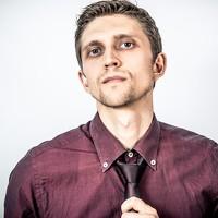 Portrait of a photographer (avatar) Юрий (Yuri)
