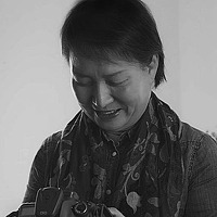 Portrait of a photographer (avatar) MYONGSUK IM