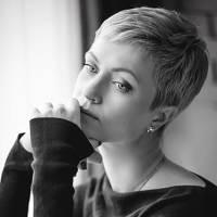 Portrait of a photographer (avatar) Домбровская Анна (Anna Dombrovskaya)