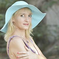 Portrait of a photographer (avatar) Dimitra Lefterova