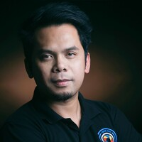Portrait of a photographer (avatar) agtay mark anthony (Mark Anthony Portugal Agtay)