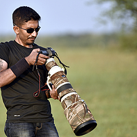 Portrait of a photographer (avatar) Hegde Uday (Uday Hegde)