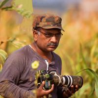 Portrait of a photographer (avatar) Shirur Chandrashekhar (Dr Chandrashekhar Shirur)