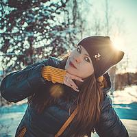 Portrait of a photographer (avatar) Сидорова Наталья Владимировна