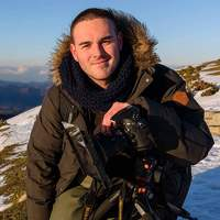 Portrait of a photographer (avatar) Castro Pardo Julio (Julio Castro Pardo)