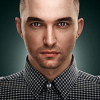 Portrait of a photographer (avatar) Sergey Dibtsev (Сергей Дибцев)